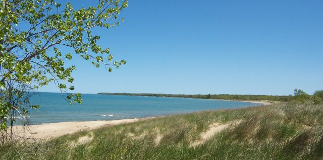 Governments of Canada and the United States Finalize a Lake Huron Lakewide Action and Management Plan